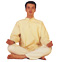 Sitting Postures for Pranayama and Meditation
