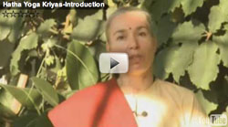 Hatha Yoga Kriya Techniques on Youtube