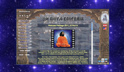 Video files from latest series koshas, chakras, kundalini and yoga nidra