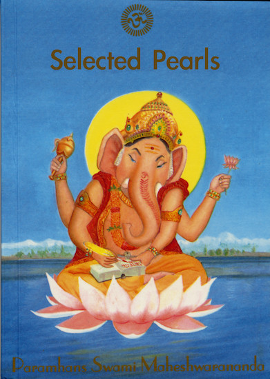 "Kindle Edition eBook ""Selected Pearls"""