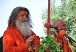Updated: 9th Holy Guruji's Mahasamadhi Anniversary Celebration