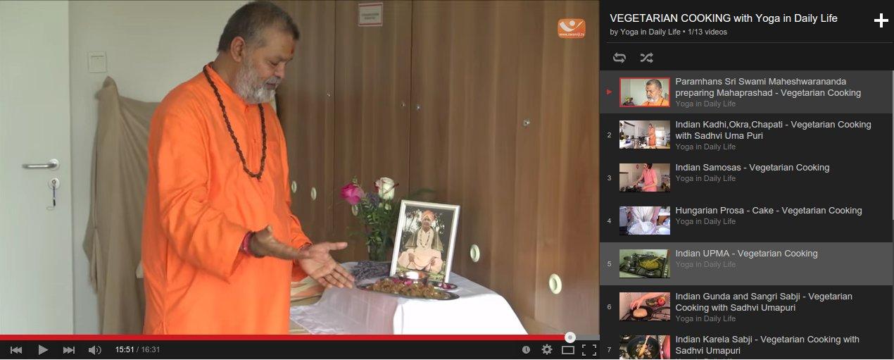 preparing-Mahaprashad