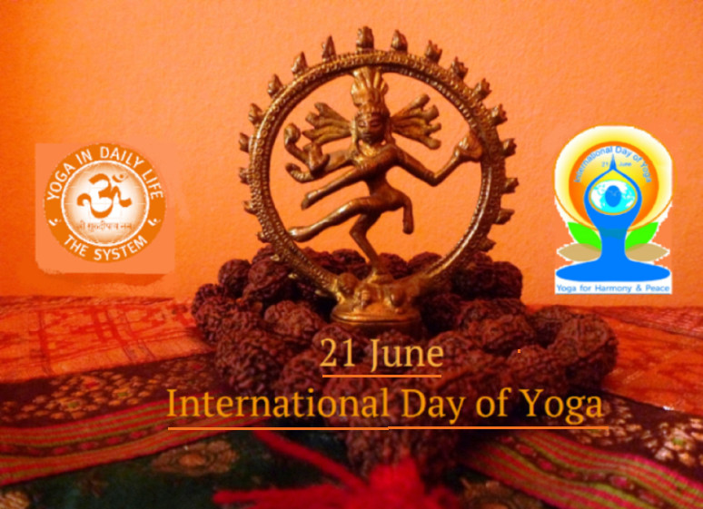 International Yoga Day, first report from Delhi