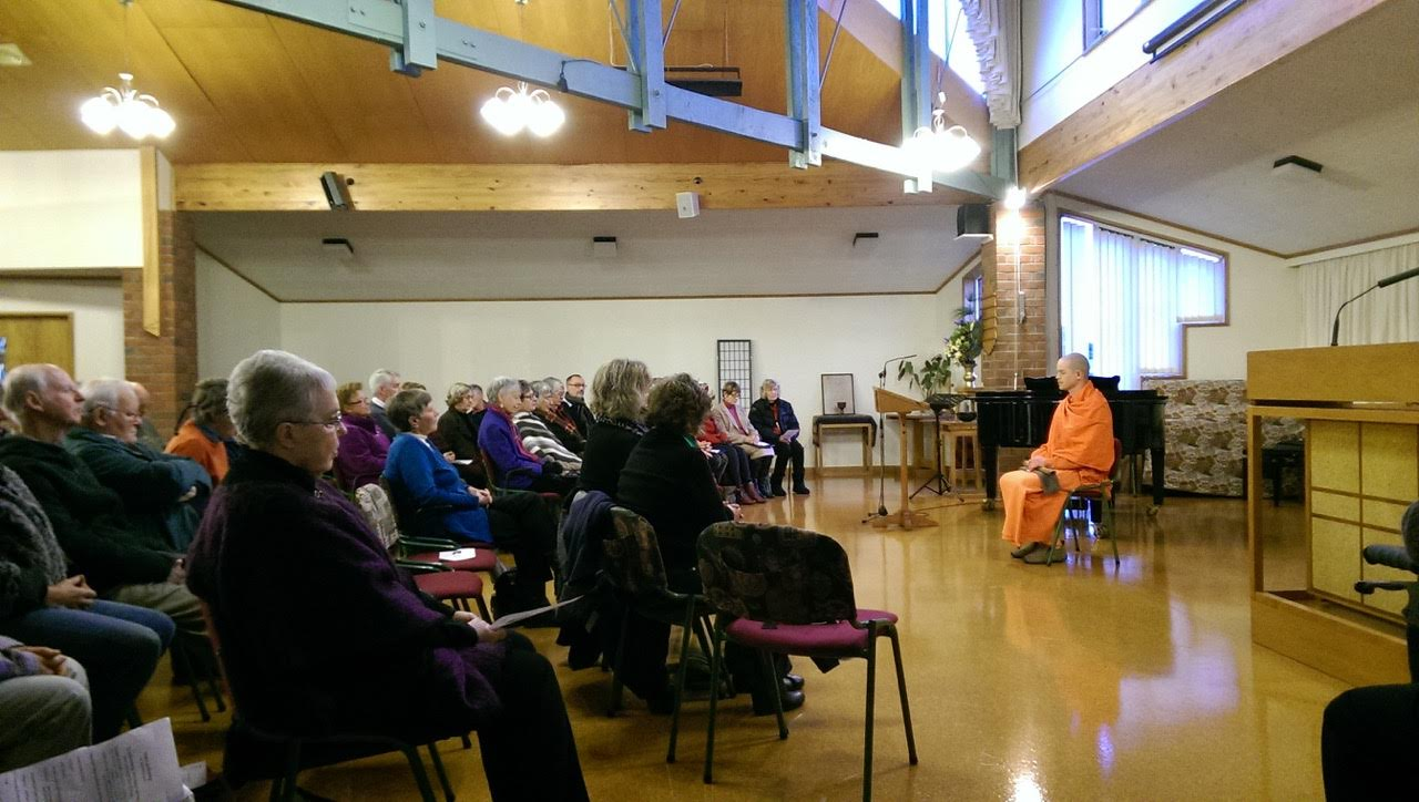 International Day of Peace in Kapiti, New Zealand 2015
