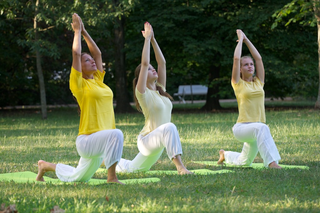 Yoga added to UNESCO Cultural Heritage list