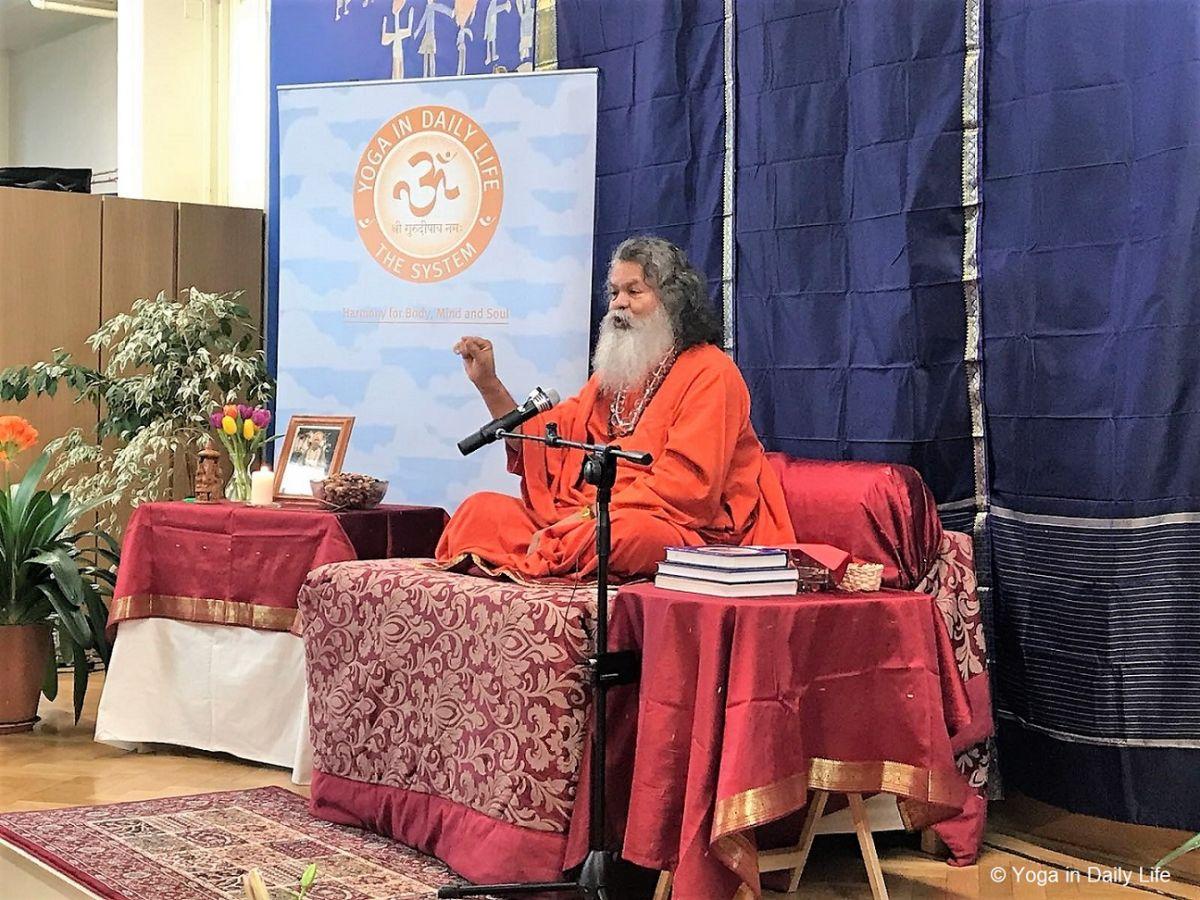 vishwaguruji london seminar march 2018   2