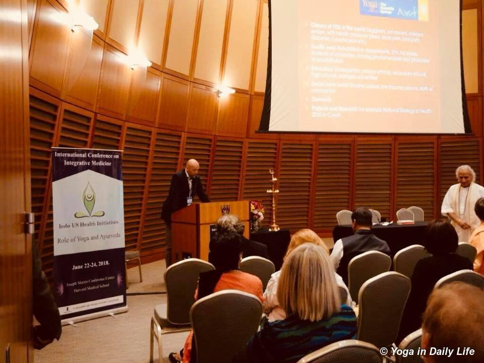 3rd International Conference on Integrative Medicine