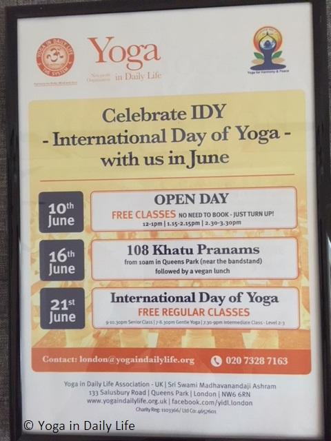 idy 2018 london poster