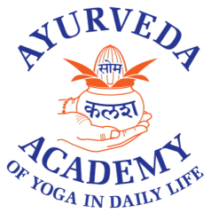 Training weekend of Ayurveda Academy of Yoga in Daily Life