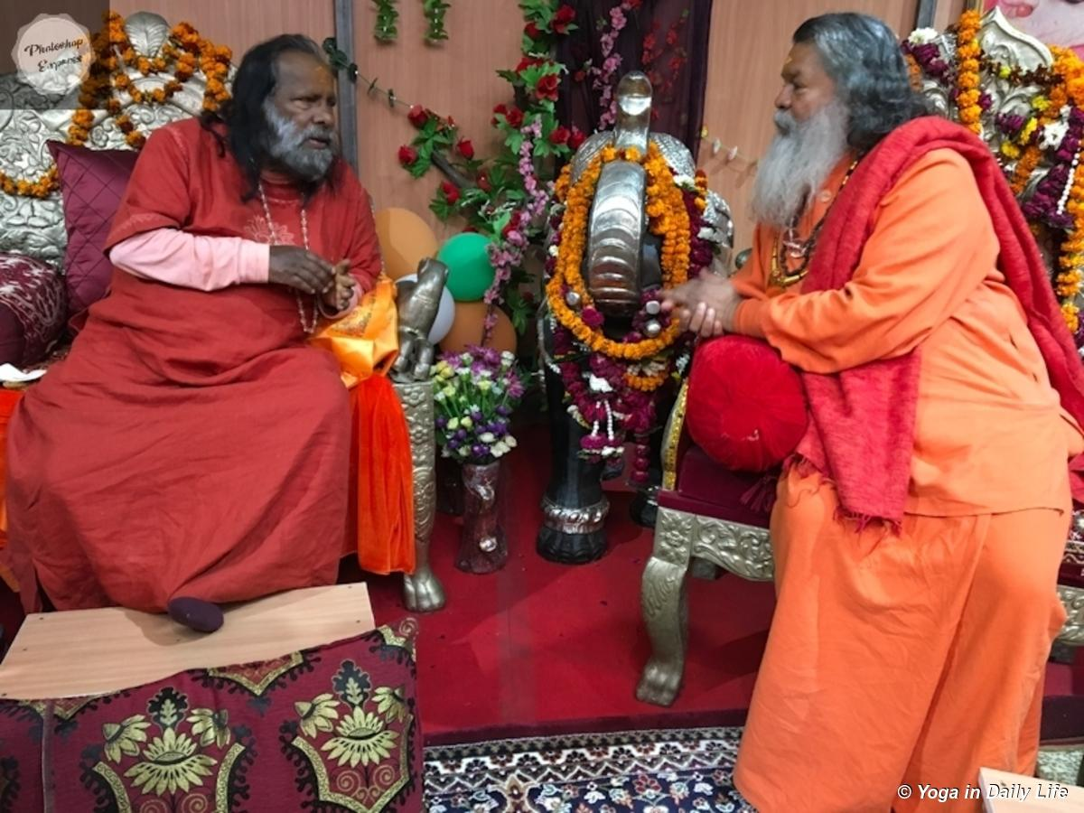 swamiji and famous pilot baba 20190208 200847