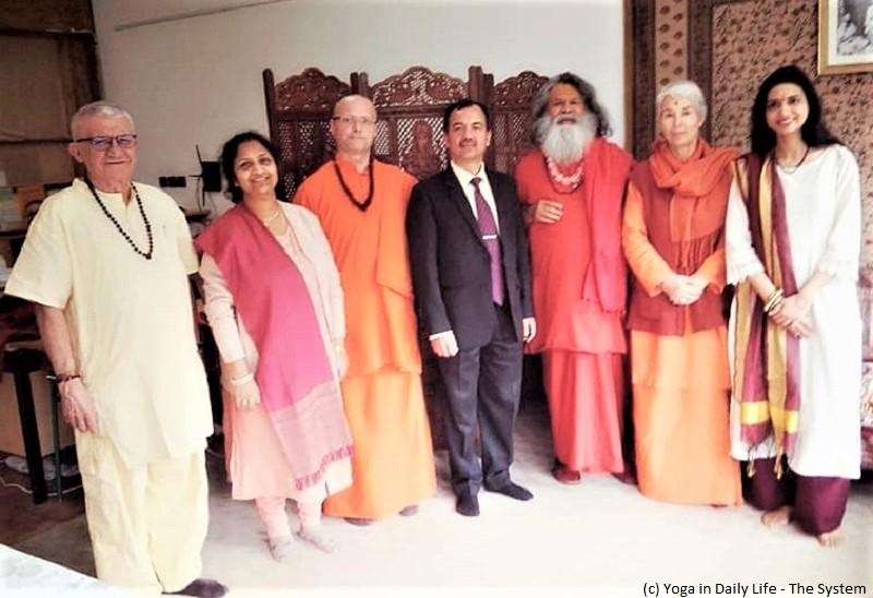 Ambassador of India visits Weekend Retreat in Vép, Hungary