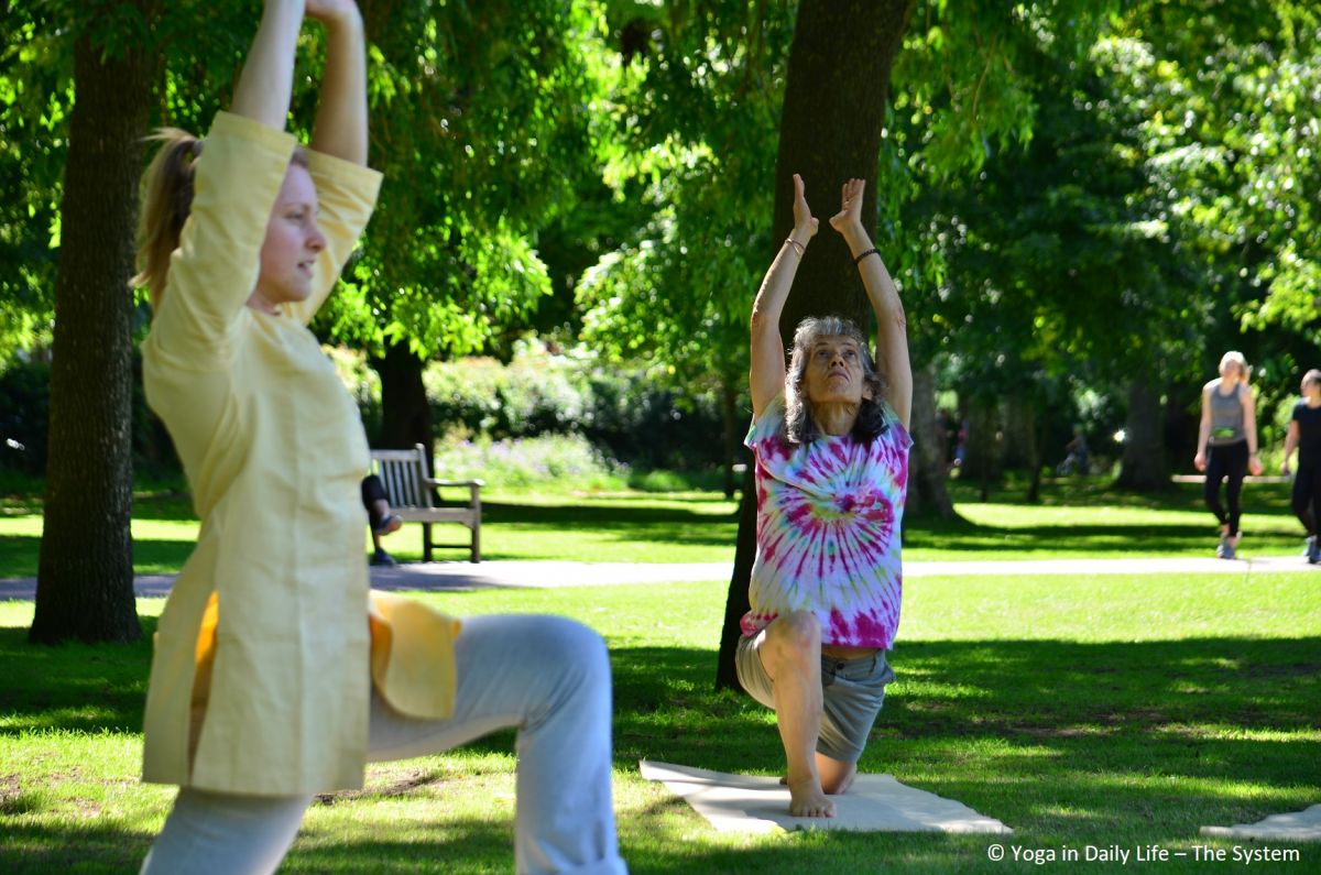 idy 2019 queens park london   108 khatu pranams