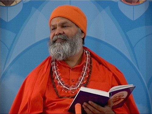 Swamiji speaks about siddhis