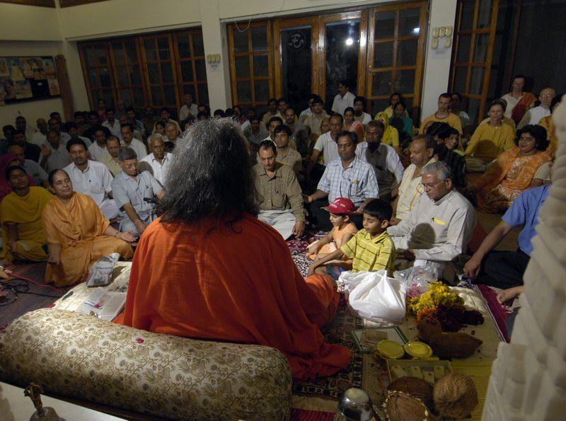 Sri Vishwa Guru Deep Ashram