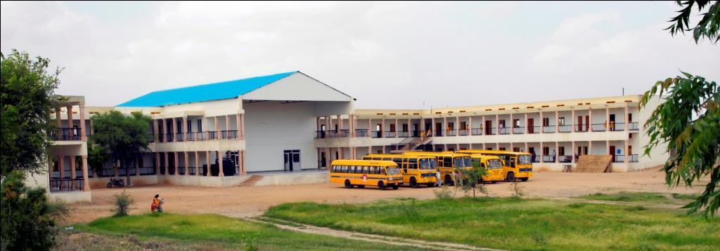 Jadan_School_building
