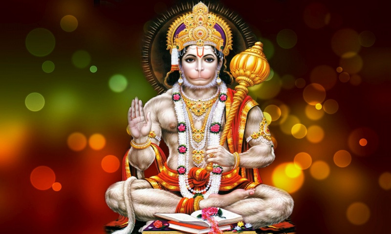 god hanuman ji-800x480