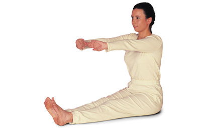 Asanas and Exercises to Strengthen Arms and Shoulders