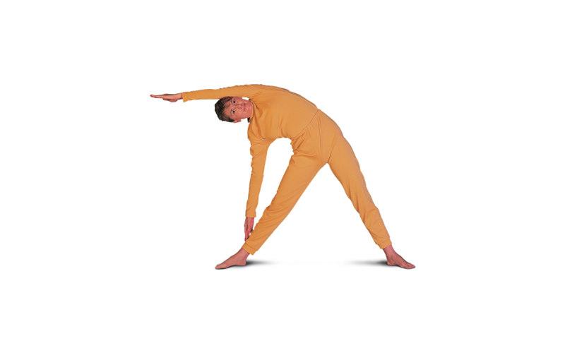 posture yoga scoliose