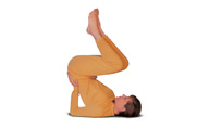 Asanas et exercices contre l'hypotension