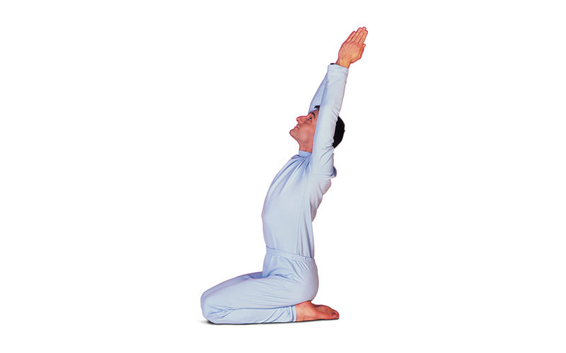 Asanas And Exercises To Improve Concentration