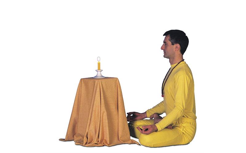 Tratak Meditation Pdf