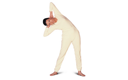 Asanas and Exercises to Improve Poor Posture and Scoliosis
