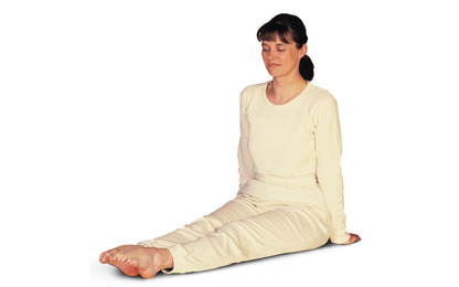1 – 4/14 Sarva Hita Asana Foot and Toe Exercises