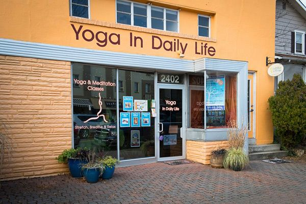 Yoga in Daily Life - Alexandria, US